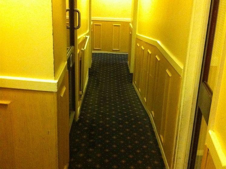 Hotel Gatwick White House Horley