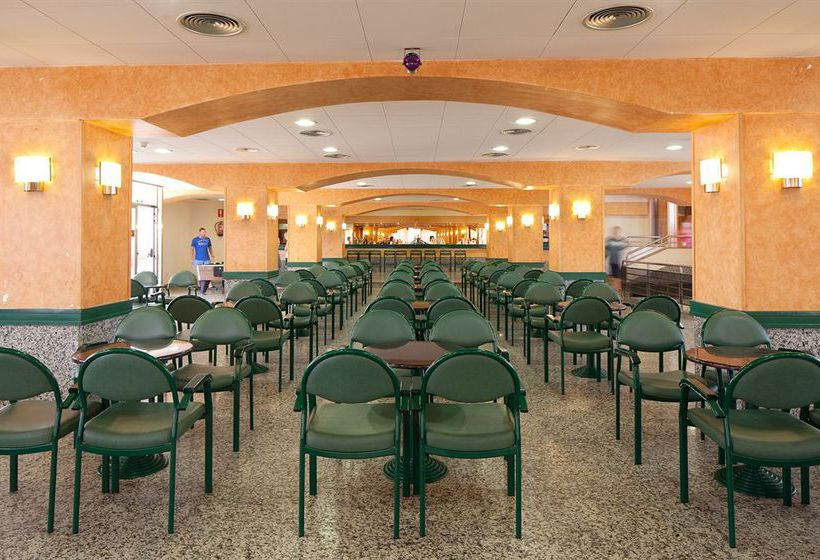 Meeting rooms Hotel H Top Royal Star Lloret de Mar