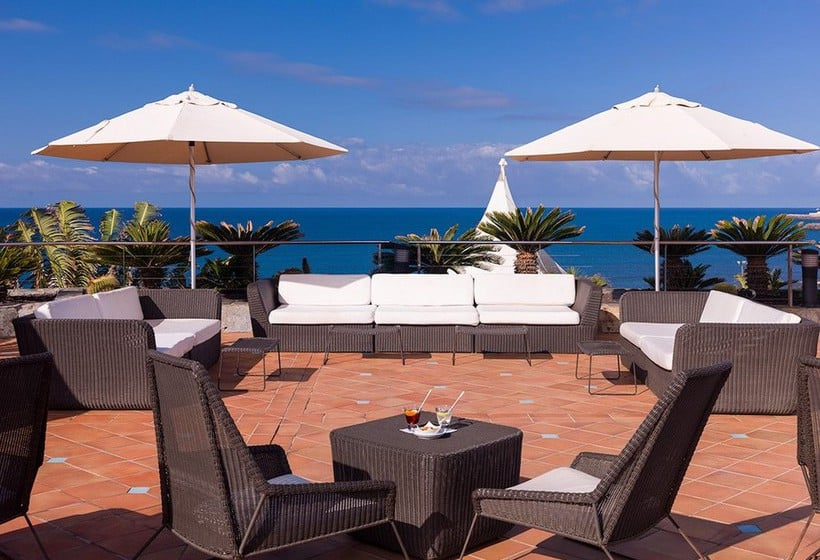 Terrace Hotel H10 Playa Meloneras Palace