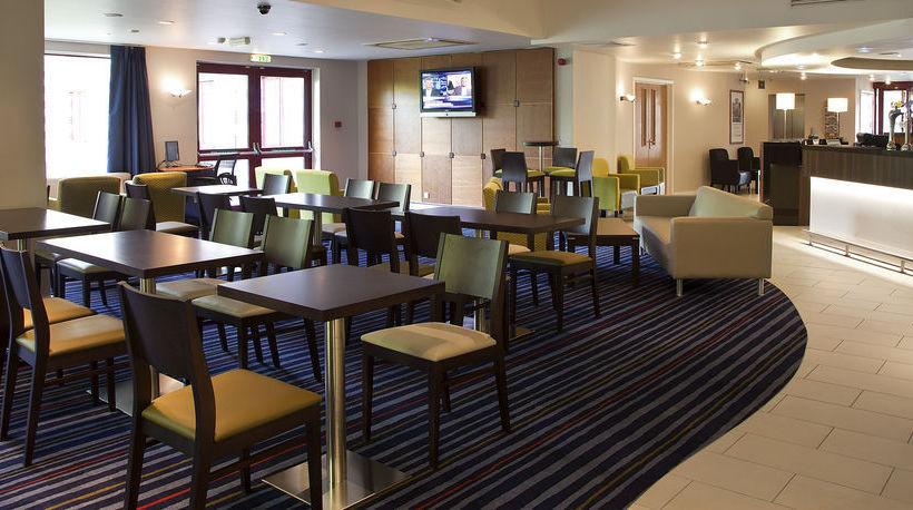 Hotel Holiday Inn Express Greenock