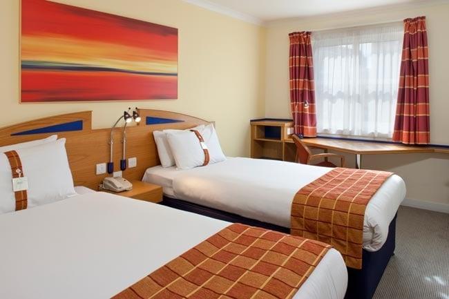 Hotel Holiday Inn Express London Hammersmith