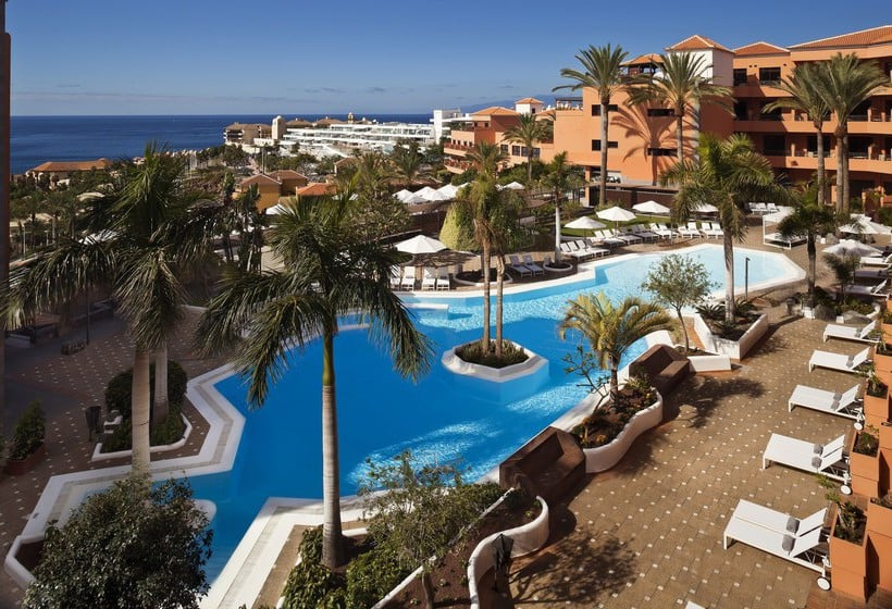 Hotel Meliá Jardines del Teide Costa Adeje
