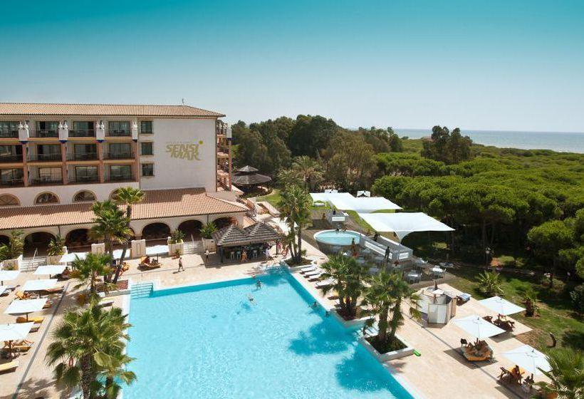 Hotel Sensimar Isla Cristina Palace & Spa - Adults Only