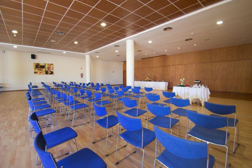 Meeting rooms Hotel Servigroup Marina Mar Mojacar