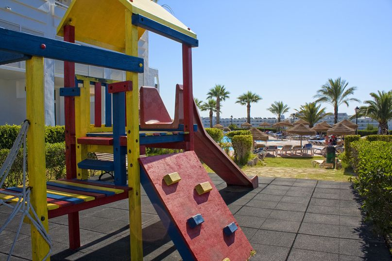 Children's facilities Hotel Servigroup Marina Mar Mojacar