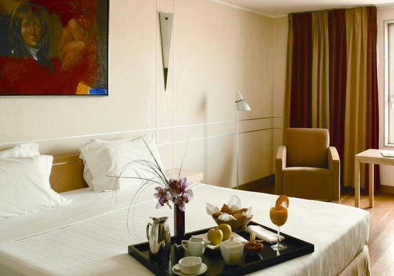 Hotel VIP Executive Villa Rica Lisbon