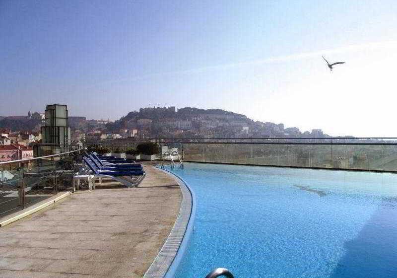VIP Executive Suítes Éden Aparthotel Lisbon