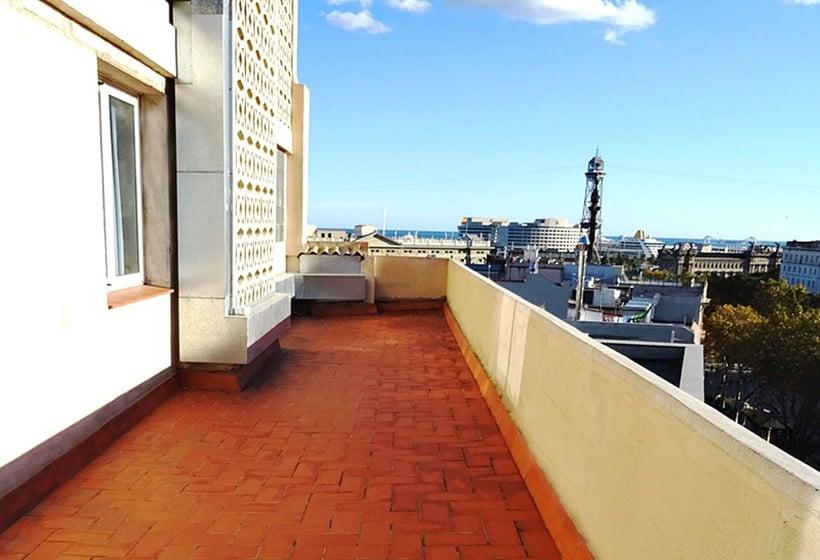Apartamentos Mur Mar Barcelona