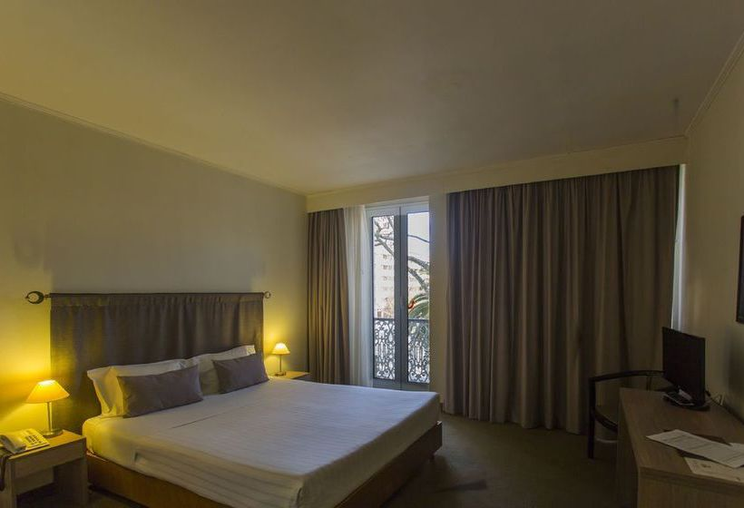 Ever Lisboa City Center Hotel لیسبون