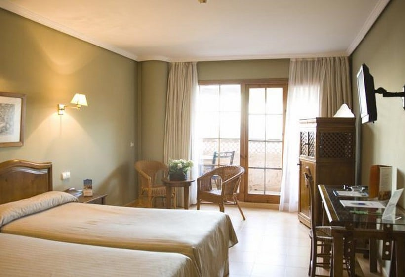 Room Hotel & Apartamentos Bahia Sur San Fernando
