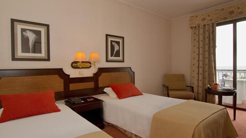 Room Hotel Açores Atlantico Ponta Delgada