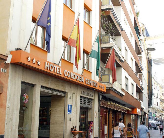 Hotel Córdoba Centro Cordoba