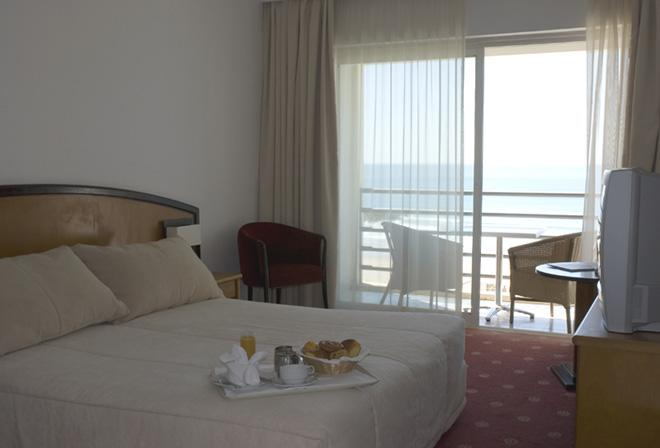 Hotel Ever Caparica Beach and Conference Costa da Caparica