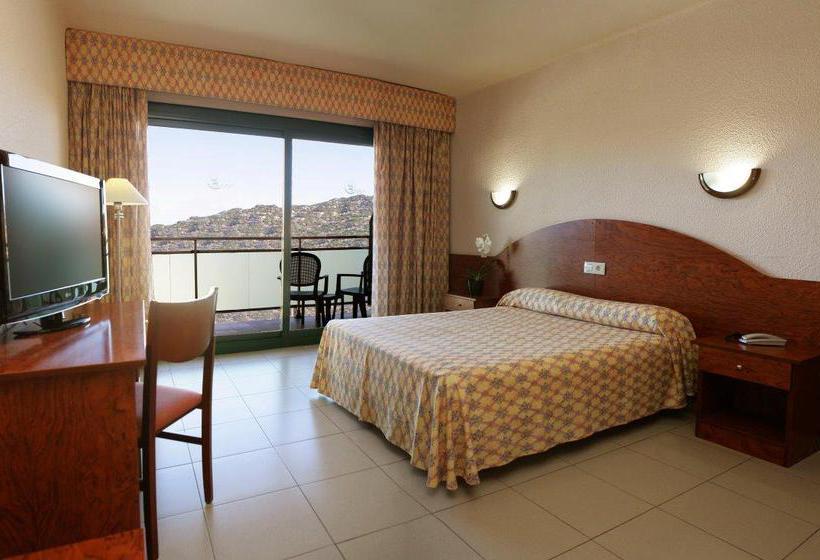 Hotel Fenals Garden Lloret de Mar