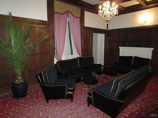 Hotel-Pension Franz Vienna