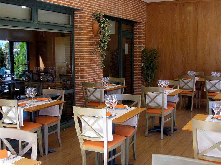 Hotel Posadas de España Pinto