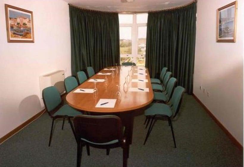 Meeting rooms Hotel San Vicente Santiago de Compostela