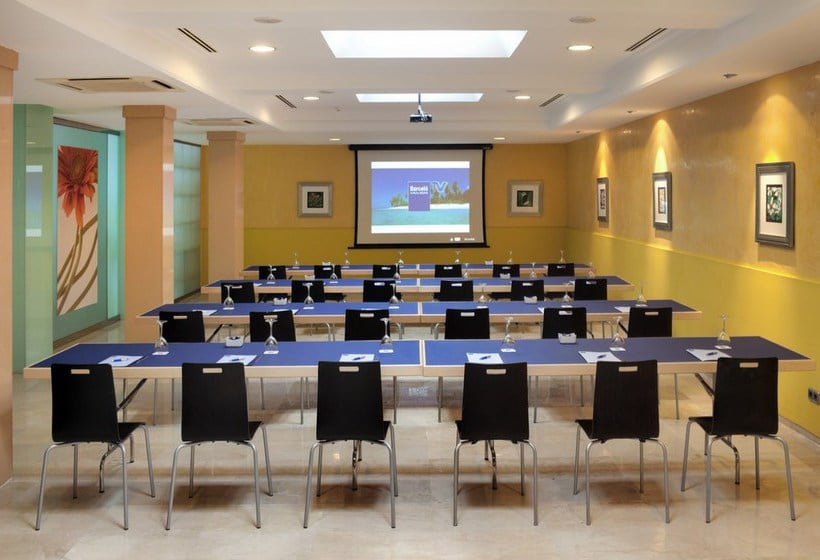 Meeting rooms Hotel Barceló Margaritas Playa del Ingles