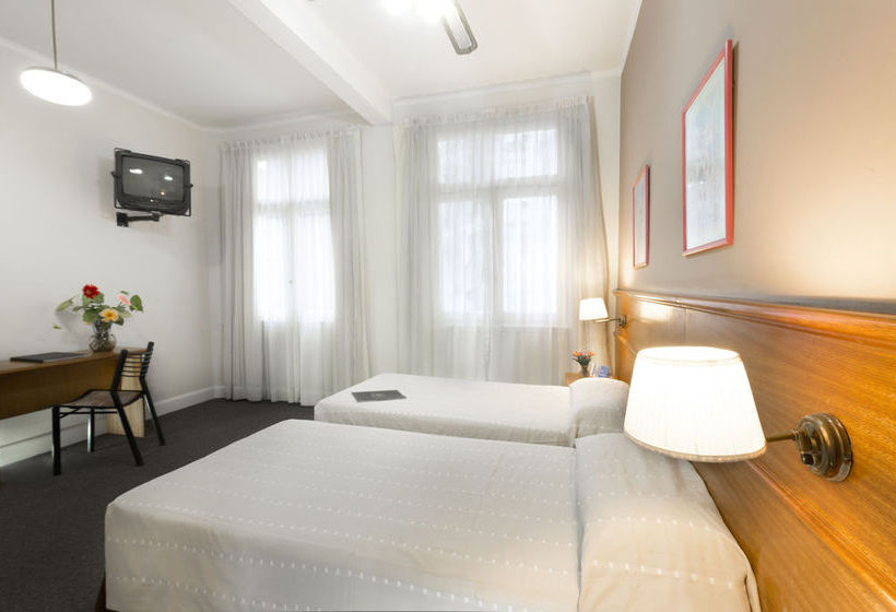هتل Catalinas Suites بوئنوس آیرس