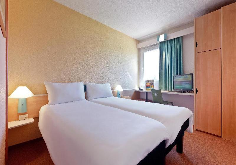Hotel ibis Alicante Agua Amarga