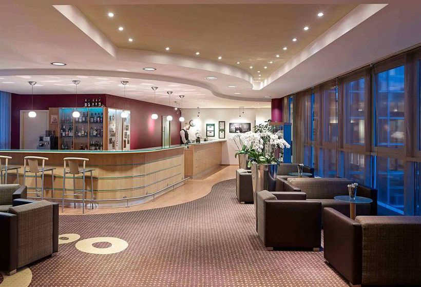 Hotel Mercure Dortmund City