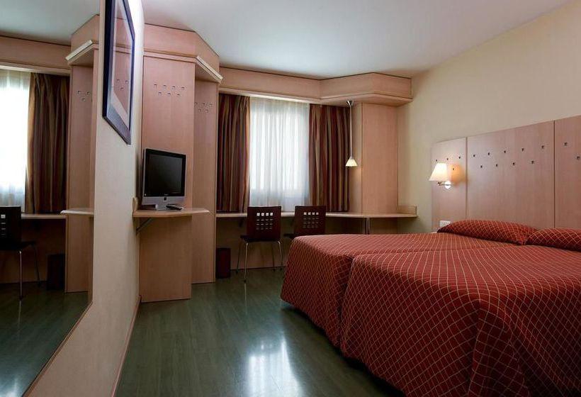 Hotel NH Barajas Madrid