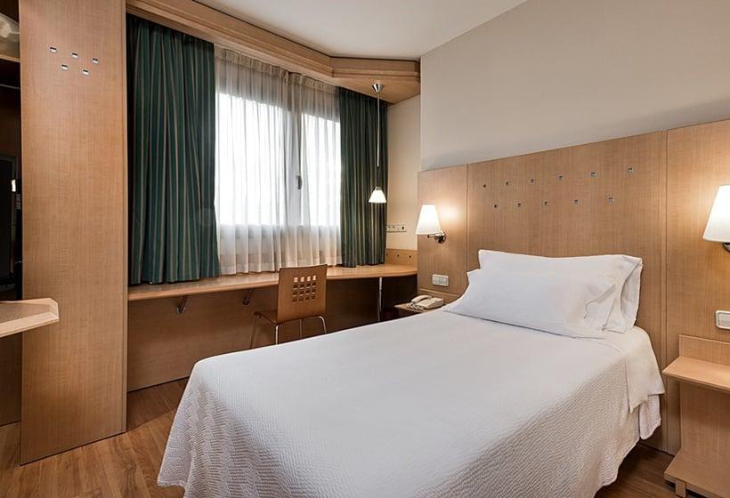 Hotel NH Logroño Logronyo
