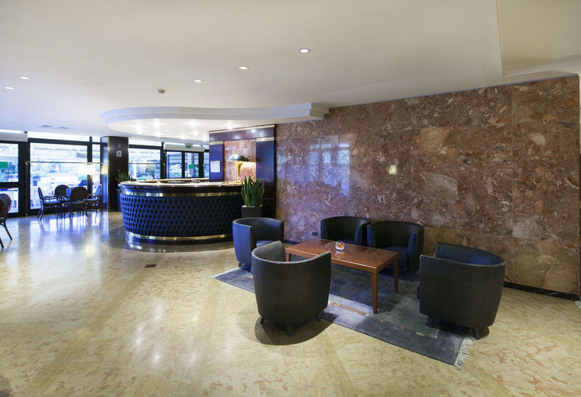 Hotel Villa Carpegna Roma Telefono