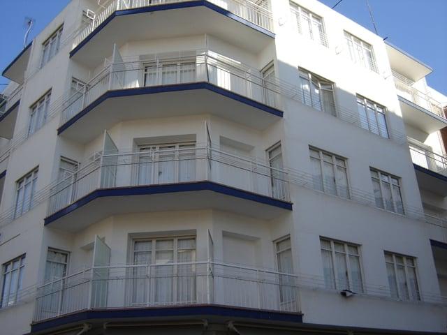 Hotel Onasol Residencia Bristol Benidorm