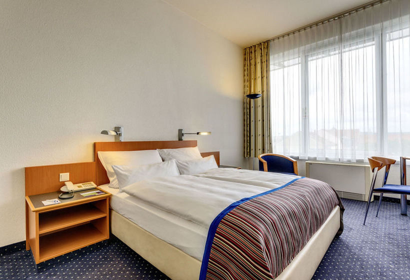 Hotel Park Inn By Radisson Dresden