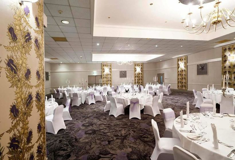 Mercure Inverness Hotel