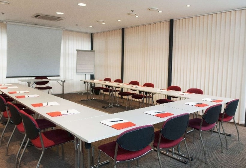 Meeting rooms PK Ilmarine Hotel  Tallinn