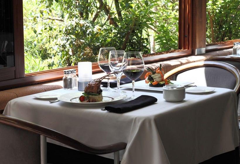 Restaurant Acta Arthotel Andorra la Vella