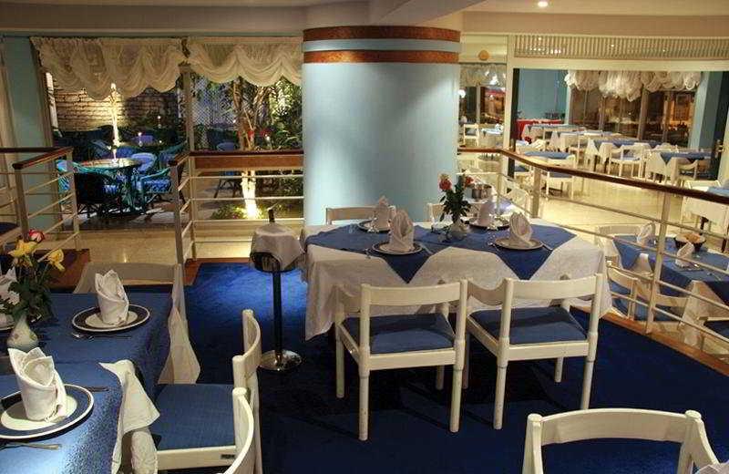Hotel Atlas Almohades Tanger Tangier