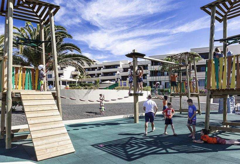 Hotel Be Live Family Lanzarote Resort Costa Teguise
