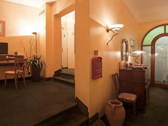 Hotel Centro Florence