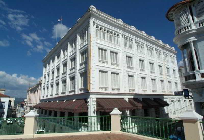 Hotel Cubanacan Casa Granda Santiago de Cuba