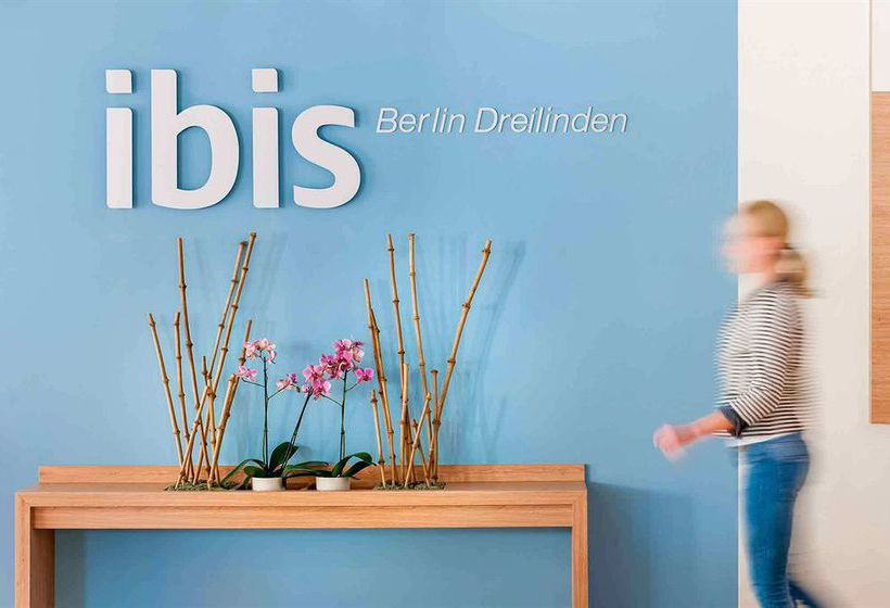 Hotel Ibis Berlin Dreilinden Kleinmachnow
