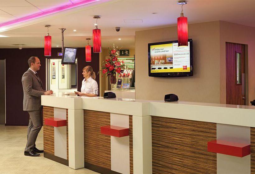 Hotel Ibis Liverpool Centre Albert Dock