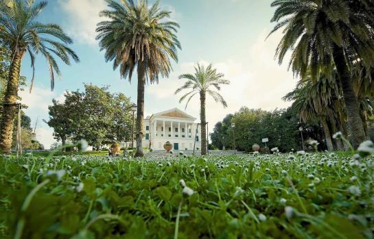 Hotel Mercure Corso Trieste Rome