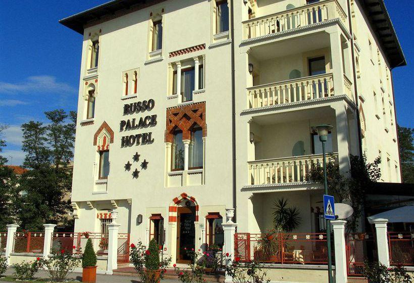 Hotel Russo Palace Lido di Venezia