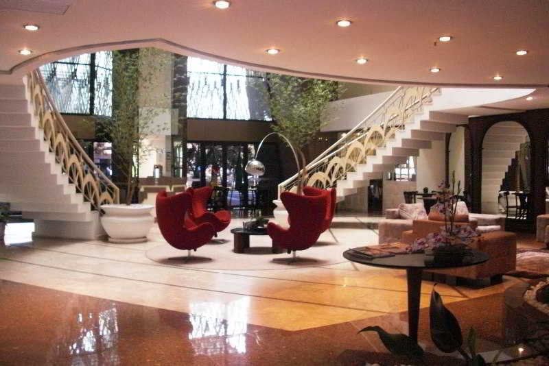 Hotel Swan Tower Porto Alegre