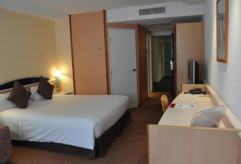 Room Hotel Tropical Les Escaldes-Engordany