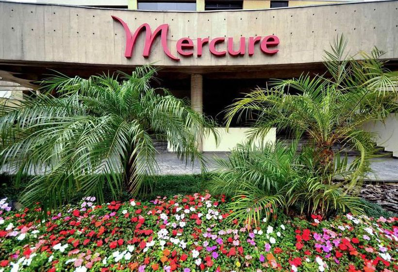 Mercure Apartments Sao Paulo Moema São Paulo