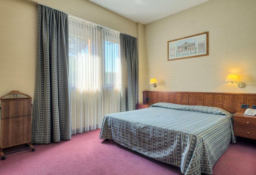 Petra Hotel & Residence Rome
