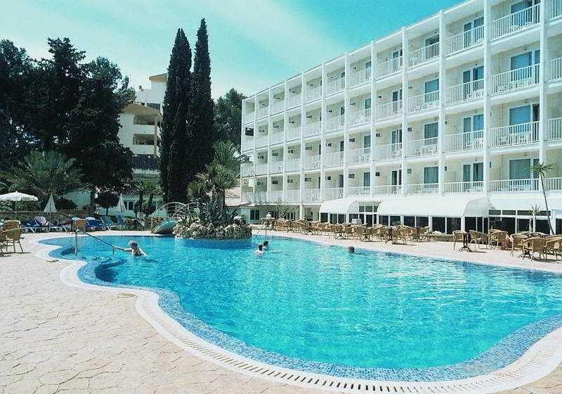 Aparthotel HSM s´Olivera Paguera