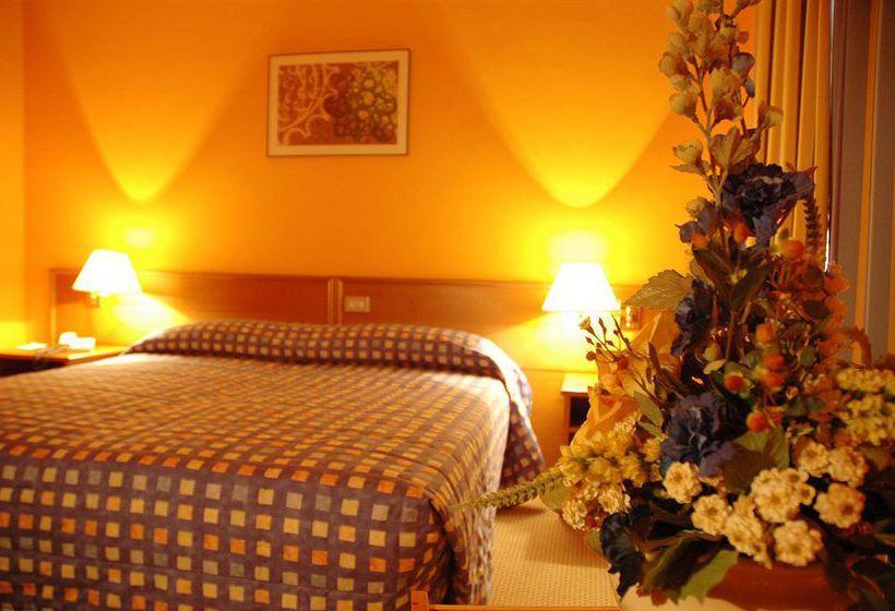 Columbus Sea Hotel Genoa