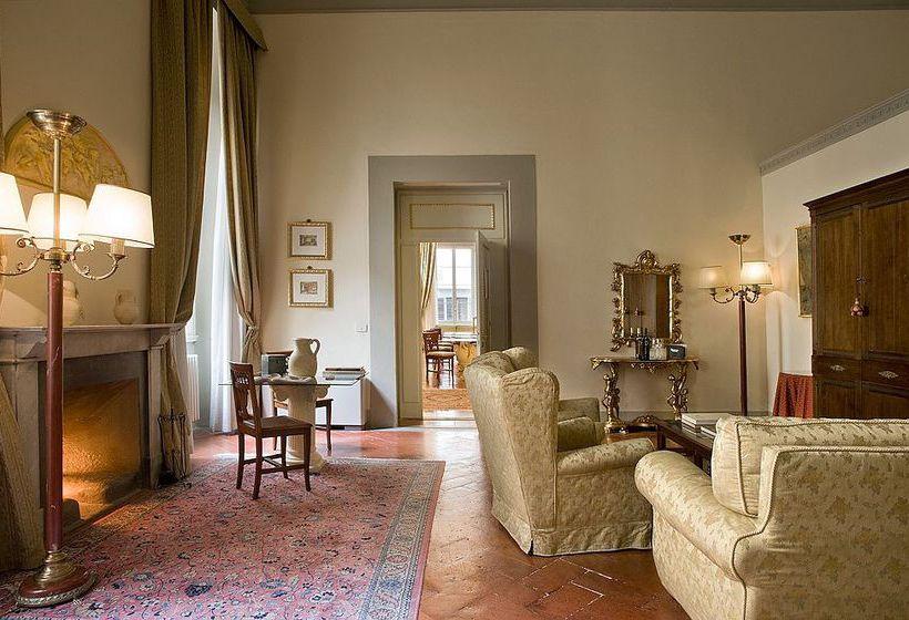 Hotel All-Suites Palazzo Magnani Feroni Florence