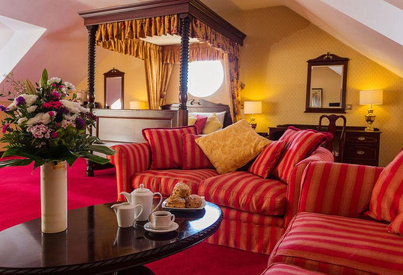 Hotel Best Western Sheldon Park Dublin