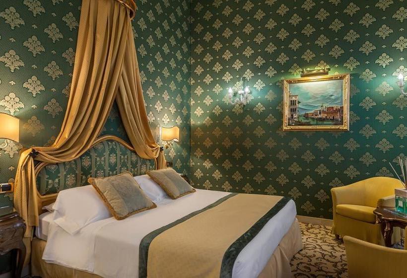 Hotel Ca' dei Conti Venice